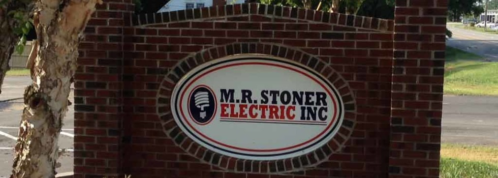 About M R Stoner Industrial Residential Amp Commercial