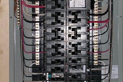 wired panel